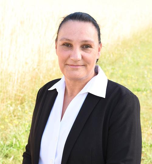 Sandra Jung
