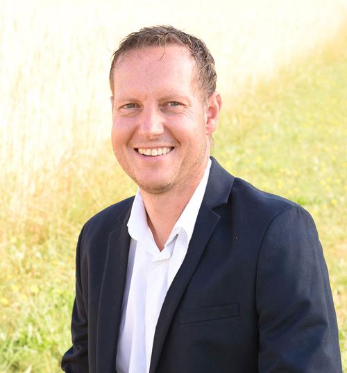 Wolfgang Eckerstorfer